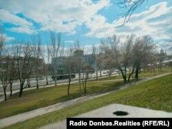 Донецк, 16 марта 2020 года