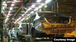 احمد علوی: در سال های اخیر بخصوص در دوره تحریم ها سرمایه گذاری در صنایع ایران به شدت کاهش داشته است.