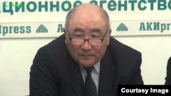 Мелис Алыпсатаров.
