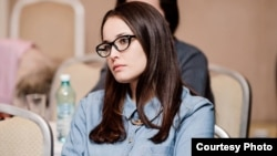 Natalia Ciuvaga