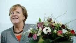 Cel de-al patrulea cabinet Merkel