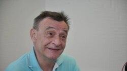 Intervju nedelje: Zoran Pavić