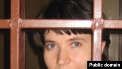 Yulya Privedynnaya