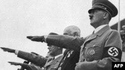 Адольф Гітлер, 1936 рік