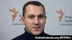 Народний депутат від Радикальної партії Дмитро Лінько