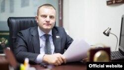 Иван Сухарев. Источник: официальный сайт ЛДПР