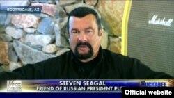 Сигал дар Fox News