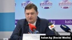Егор Скобеев буга чейинки өкмөттүн расмий басма сөз жыйындарында.