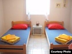 Jedan od hostela iz lanca Montenegro Hostel