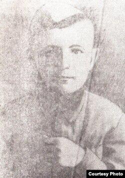 Aleksandr Ýewseýewç