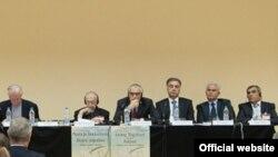 "Panel ""Balkan i Europa"""