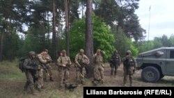 "Poljska, vježbe NATO ""Sjajni skok"" 2016"""