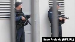 Policija Crne Gore, ilustrativna fotografija