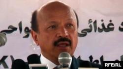 کابل ښاروال محمد یونس نو اندېش وايي، چې د کابل ژوبڼ به پراخوي.