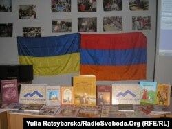 Література вірменської діаспори