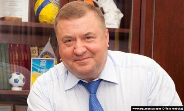 Сергій Вальтер (фото: www.argumentua.com)