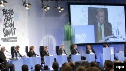 The Baltic Sea Action Summit is addressing environmental problems affecting one of the world's most polluted seas.