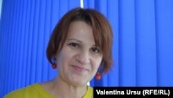Светлана Сувейкэ