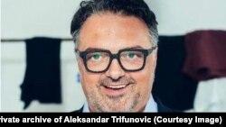 U BiH je najveći problem kada pišete istinu: Aleksandar Trifunović