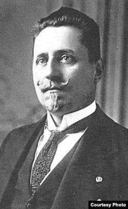 Ion Pelivan (Foto: Centrul de Cultură și Istorie Militară, Chișinău)