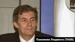 Игорь Минтусов