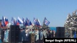 В Ульяновске День народного единства