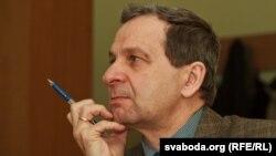 Міхаіл Пастухоў