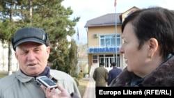 Valentina Ursu la Ialoveni