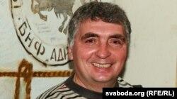 Аляксандар Тамковіч