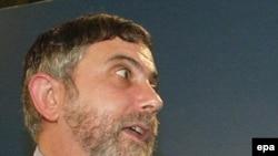 Уже восемь лет Пол Кругман ведет аналитическую колонку в газете «Нью-Йорк Таймс»