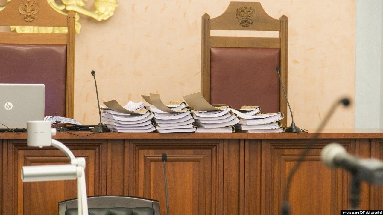 В Москве осудили обвиняемых в краже барокамеры для космонавтов