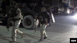 Afghanistan, Ilustracija