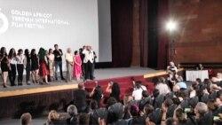 Ավարտվեց «Ոսկե Ծիրան» 16-րդ միջազգային կինոփառատոնը