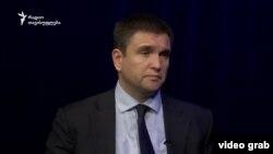 """პავლო კლიმკინი """"ნორმანდიულ ფორმატზე"""", ნატოს სამიტსა და რუსეთის მიზნებზე"""