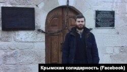 Расим Дервишев