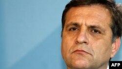 Поранешниот македонски претседател Борис Трајковски