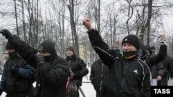 На маршах ДПНИ в качестве наблюдателей, возможно, будут присутствовать представители кавказских землячеств.