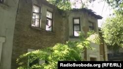 Руины Новошахтинска