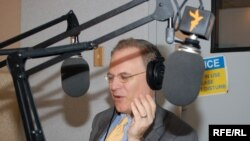 هنری سوکولسکی مدير اجرايی مرکز آموزش سياست گذاری منع گسترش تسليحات هسته ای