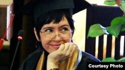 Профессор Лидия Стародубцева