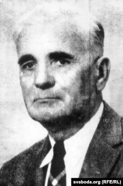 Васіль Лагадзюк-Бойцік