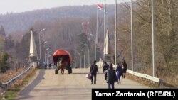 Абхазская сторона представила сопредседателям Женевских дискуссий проект совместного заявления о праве на передвижение и признании абхазских документов за рубежом