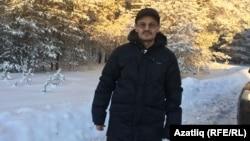 Рафис Кашапов. 27 декабря 2017 года