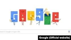 Google-ov doodle inspirisan lokalnim izborima u BiH