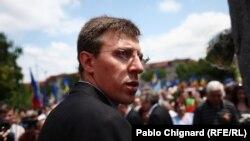 Dorin Chirtoacă, după alegerile locale din 2011