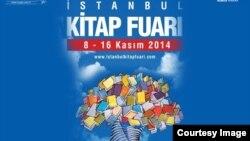 İstanbul Beynəlxalq Kitab Sərgisi, 2014