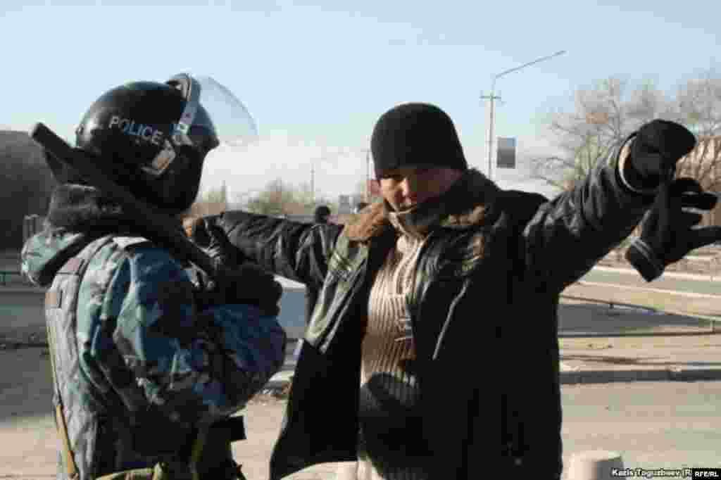 Казахстан. 12 – 18 декабря 2011 года #12