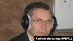 Владислав Лук'янов, народний депутат від Партії регіонів