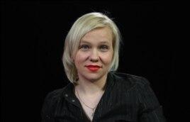 Надежда Поповецкая