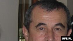 Azam Turgunov